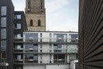Апартаменты Boardinghouse Bielefeld GbR