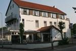 Отель Zorn Hotel Duinlust