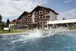 Отель Ferienhotel Eibl-Brunner