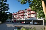 Апартаменты Hotel Chalet Sonnenhang Oberhof