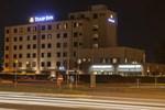 Отель Tulip Inn Padova
