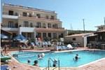 Отель Thalassi Hotel