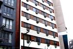 Отель Dan Inn Curitiba Hotel