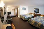 Отель A & A Motel