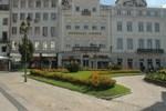 Отель Hotel Larbelo