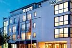 Отель Victor's Residenz-Hotel Erfurt