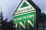 Отель Okotoks Country Inn
