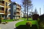 Apartamenty Apartinfo Jasny Brzeg