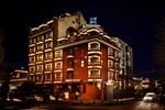 Отель Hotel Quinta Real D.C.