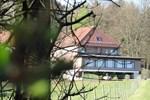 Отель Gasthaus zum Dörenberg