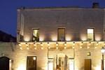 Отель Corte Dei Francesi