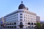 Отель Hotel Nord Otaru