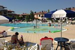 Апартаменты Villaggio Sant'Andrea