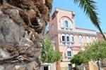 Отель Hotel Porin