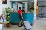 Отель Ibis budget Tours Centre Gare