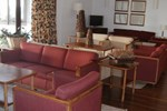 Отель Hotel Fortaleza de Almeida