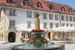 Отель La Couronne