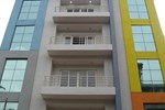 Falcons Nest Service Apartment - Vizag