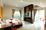 Отель Cool Residence