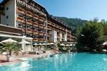 Отель Thermenhotel Ronacher