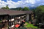 Отель Reindl's Partenkirchener Hof
