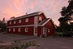 Гостевой дом Bårstua Gjestehus