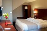 Отель Kyriad Saint-Malo Dinard