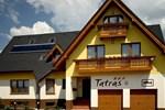 Гостевой дом Penzion Tatras