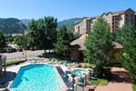 Отель Comfort Inn Vail Beaver Creek