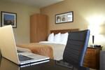 Отель Comfort Inn Brossard