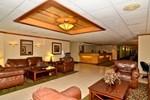 Отель Comfort Inn Dulles International Airport