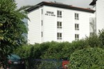 Апартаменты Doruk Hotel & Apart
