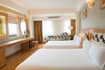 Отель Silverland Central - Tan Hai Long Hotel & Spa