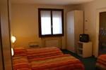 Отель Hotel Marco Polo