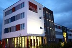 Отель Feckl's Apart Hotel
