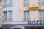 Balladins Moulins