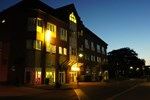 Отель City Hotel Alsdorf