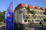 Отель Hotel Wodnik