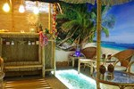 Hotel Trzy Światy Spa & Wellness Rajska WySpa