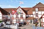 Отель Hotel Kirstine