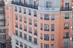 Отель Arosa