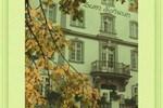Отель Hotel zum Schwan