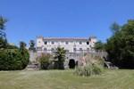 Мини-отель Chateau de Saint Jean des Plats