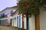 Гостевой дом Pousada Casa de Paraty