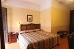 Отель Hotel Hidalgo