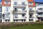 Апартаменты Apartments Wyk auf Föhr - Schloss am Meer