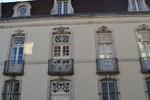 Апартаменты Les Charmottes