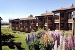 Отель Sierra Nevada