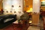 Отель Curitiba Palace Hotel