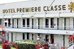 Отель Premiere Classe Tarbes - Bastillac